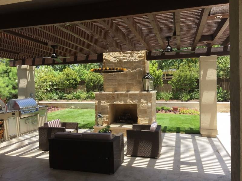 With our years in the business and keen attention to detail, Home Living Fireplaces and Outdoor Living can help you make all of your outdoor living dreams