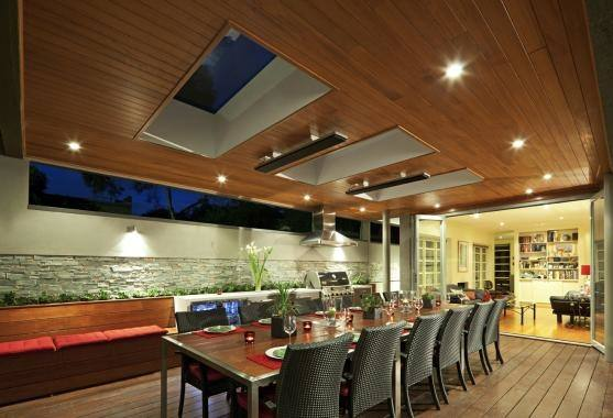 Outdoor Living   Spaced   Interior design ideas, photos and pictures for Australian homes