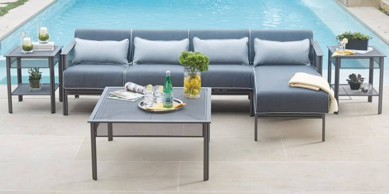 People were saying that having a comfortable and attractive outdoor living space is like having a vacation retreat right outside your door