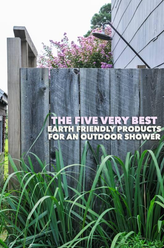 Outdoor BathroomsOutdoor ShowersOutdoor