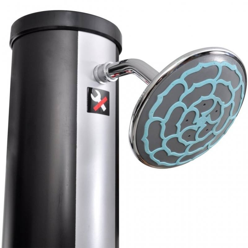 Camping Shower Guide How to Choose the right shower and what is available