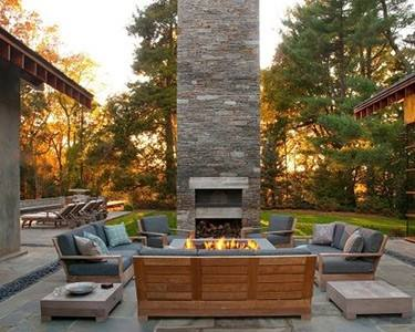 unmatched among Seattle's outdoor living design companies