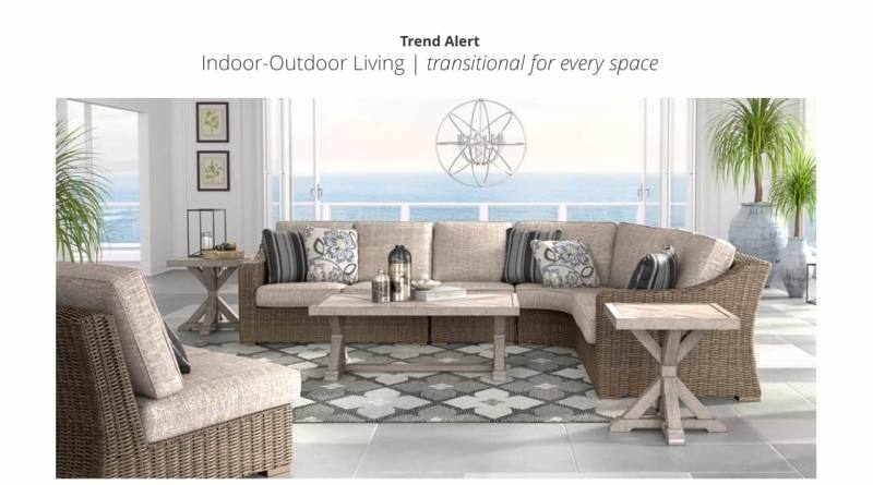 Adapt to fit your space