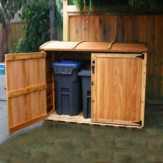 backyard storage shed Aarons Outdoor Living | Transform your backyard! backyard storage shed