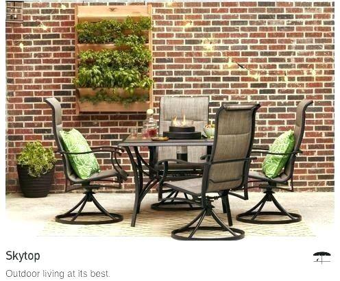 Contempo modular outdoor lounge 6 seater