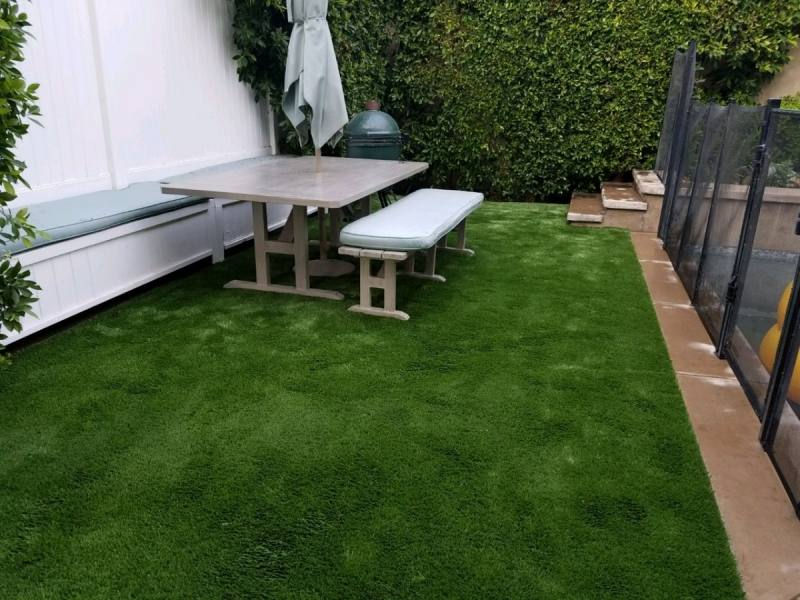 artificial grass for outdoor living; artificial turf for backyard area