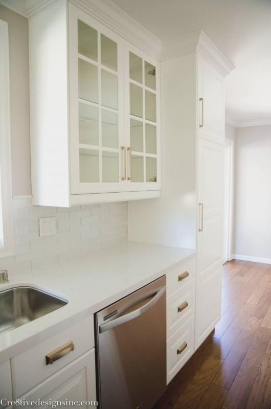 Full Size of Kitchen Marble Island Home Design Cherry Hardwood Flooring  Ideas Cream Cabinets Wood Top