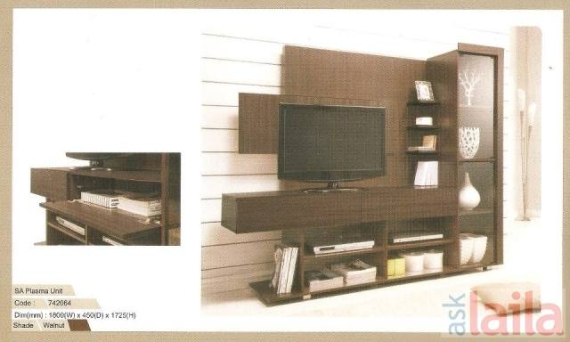 Zuari Furniture Bedroom