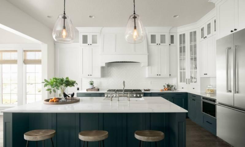 Inspiring Backsplash Home Miraculous Two Tone Kitchen Cabinets Two Tone  Kitchen Cabinets S Two Tone Kitchen Cabinets Toned Soptions Tips Ideas Hgtv Two  Tone