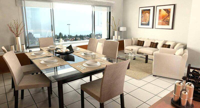 Magnificent Small Modern Dining Room Ideas with Modern Dining Room