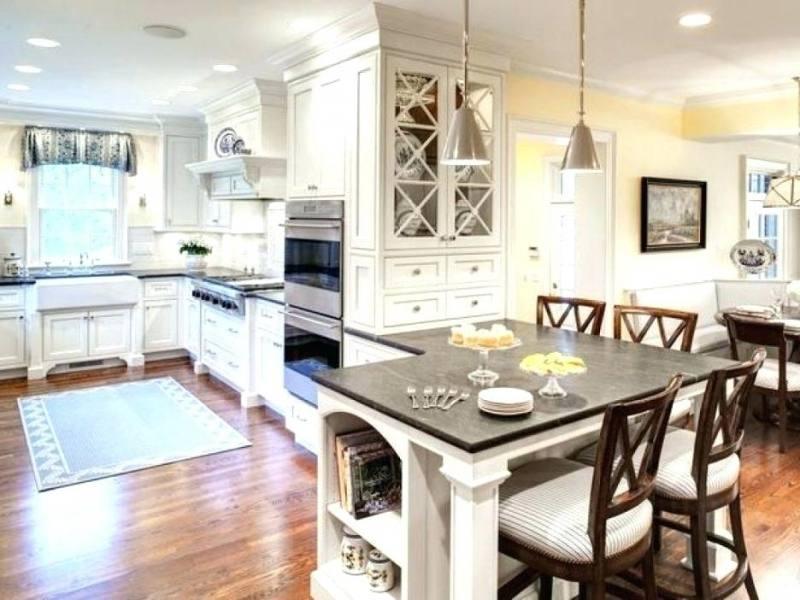houzz kitchens cabinets
