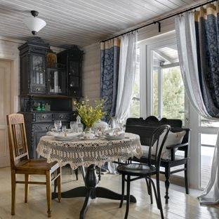 ideas for small dining rooms elevated dining area