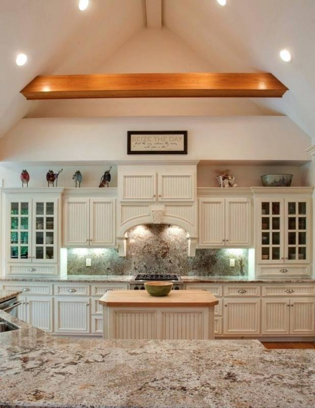 Custom Cabinetry for Kitchens