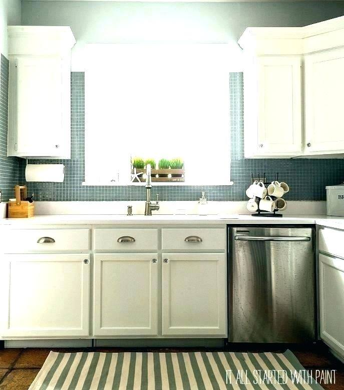 Contemporary Ideas Kitchen Paint Colors With Dark Cabinets 10 Gigantic  Influences Of Black