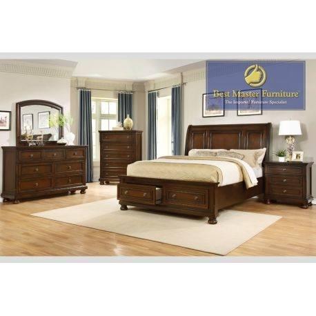 T1910 Bedroom Set