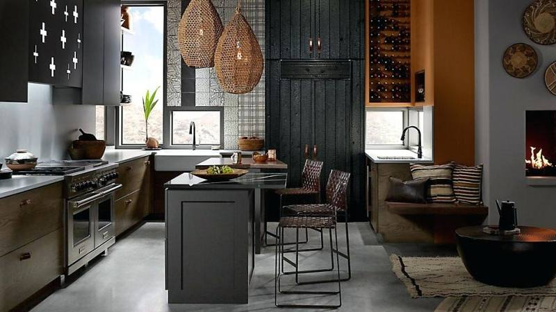 King Kitchen Cabinet, King Kitchen Cabinet Suppliers and Manufacturers at  Alibaba