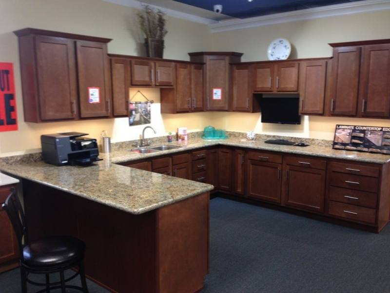 Kitchen Cabinet Refinishing:Phoenix