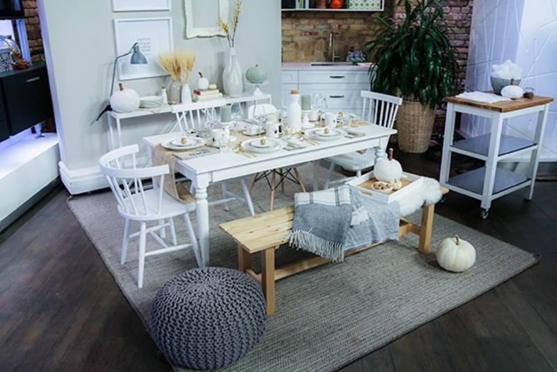 Ikea Dining Room Ideas Minimalist Photo Gallery