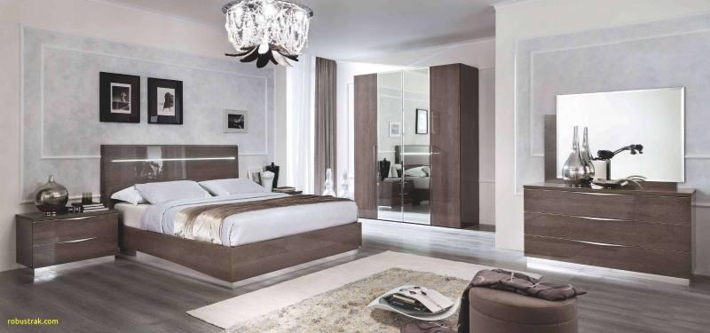 ESF Storm Ash Grey Walnut Matte Finish Queen Bedroom Set 5 Pcs