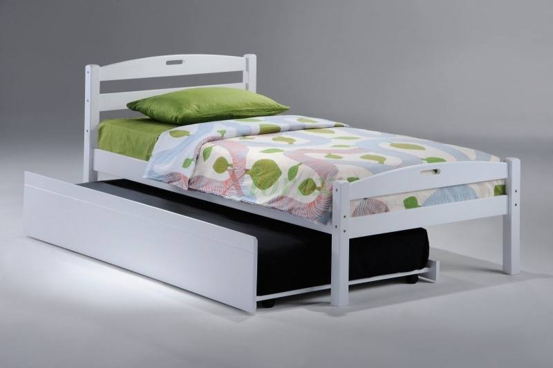 Imperia Bedroom Set with Storage and LED Lighting | ALF + DA FRE, $2,275