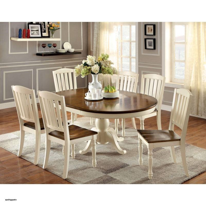 Make Your Dining Room Elegant With Expandable Dining Table : Dark Wood  Expandable Dining Table
