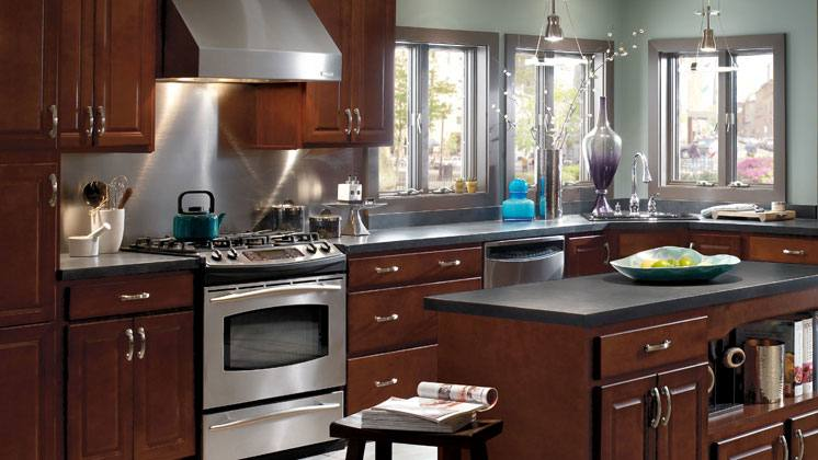 hickory cabinet hardware template kitchen