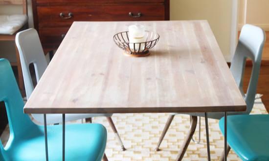 Dining Table Hack Best Ideas  On Lack Ikea Ingo