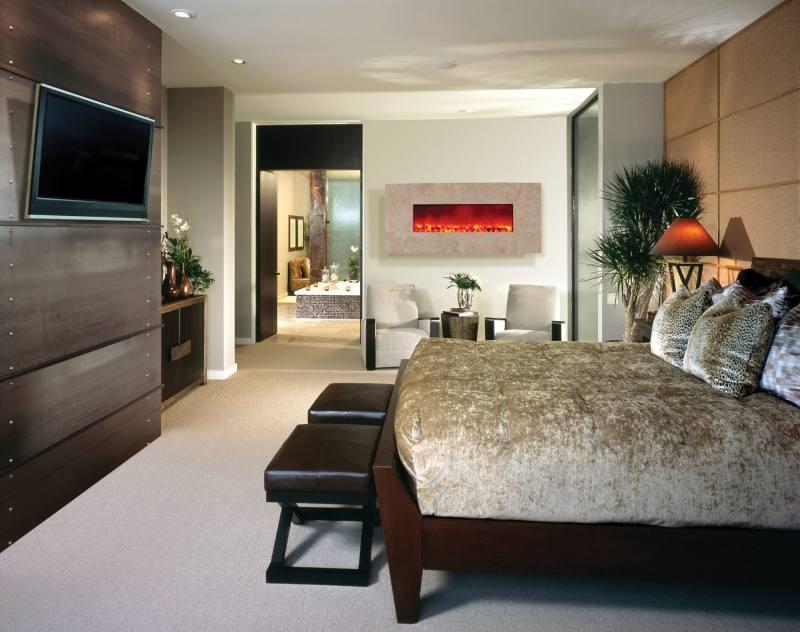 modern room ideas for guys modern bedroom