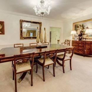 arrange my space dining room to media flooring kitchen ideas