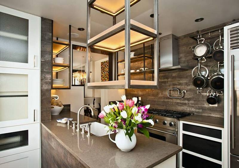 Is a kitchen renovation in your future? We talked with interior designer  Kelly McDermott about trends that are coming and going to learn what you  should