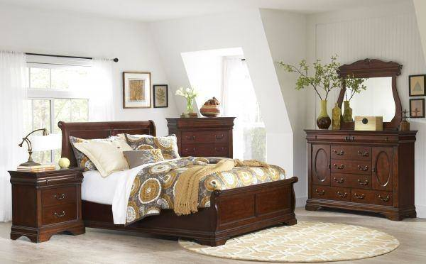 Bedroom Set Easy Home