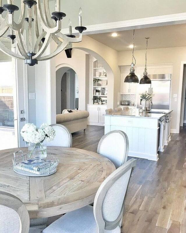 50 Dining room dеcor ideas – how to use black color in a stylish way