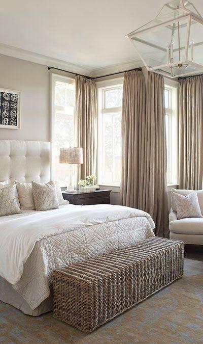 beige bedroom decorating ideas