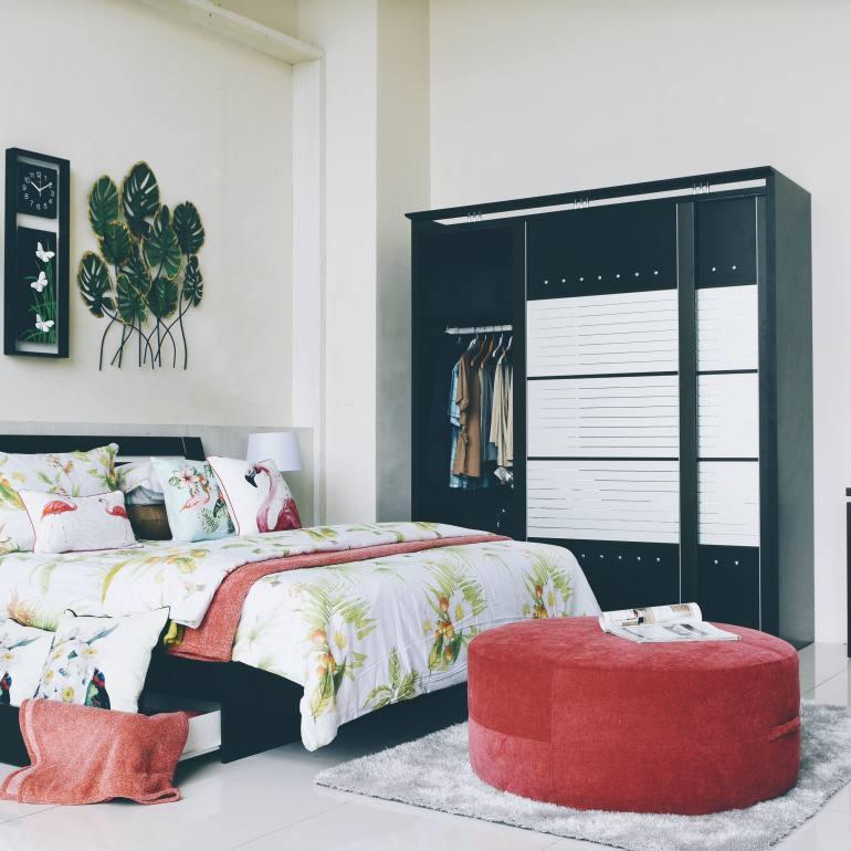 bedroom set informa kondisi