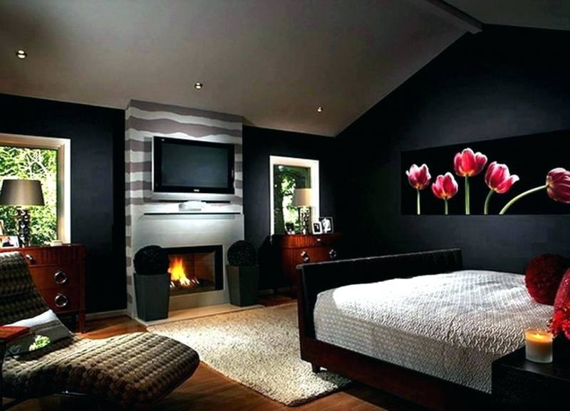 dark room ideas awesome for gray bedroom paint color