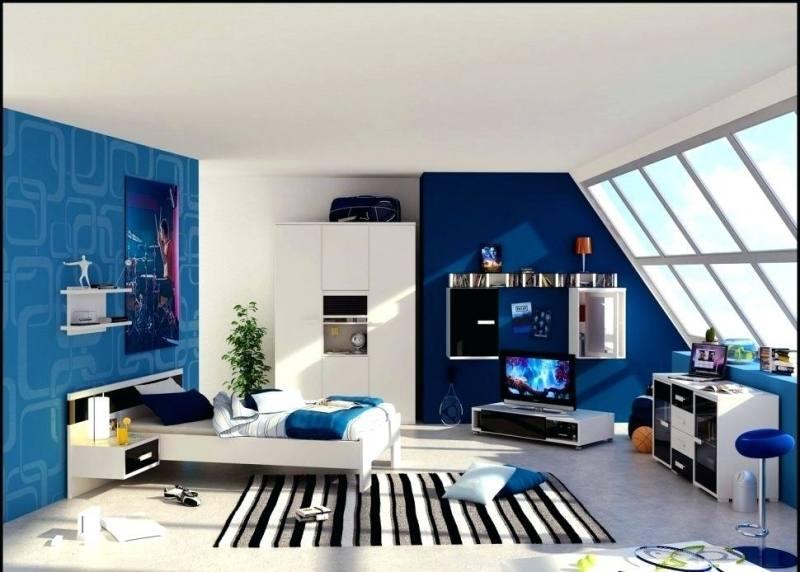 bedroom design black