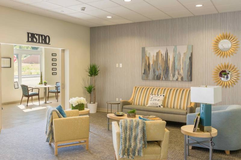 Full Size of Nursing Home Dining Room Decorating Ideas St Health System  Outstanding Decor