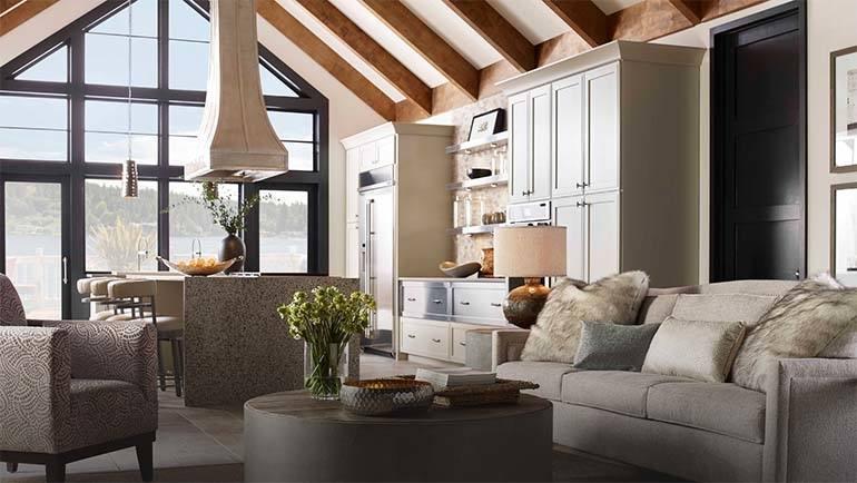 Kitchen island design ideas (1) Regarding kitchen remodeling