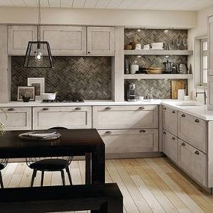 Enjoy customized KraftMaid cabinets with the perfect blend of  affordability, style and selection