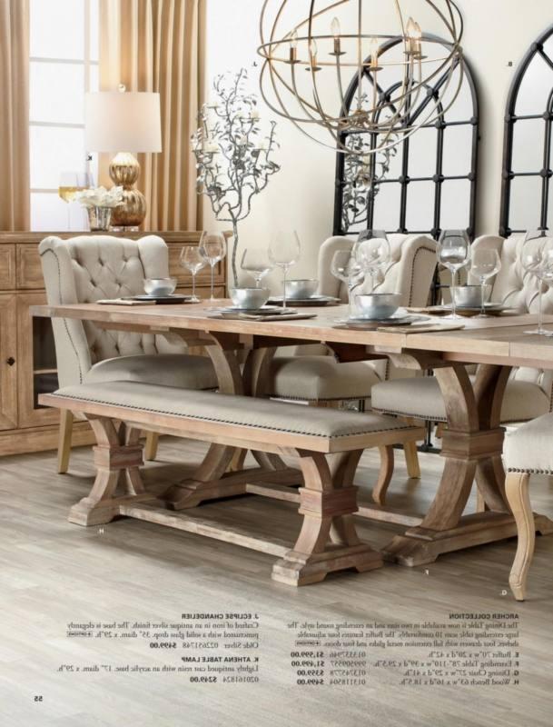 25 Best Pottery Barn Table Ideas On Pinterest Pottery Barn Incredible Pottery Barn Dining Room Table
