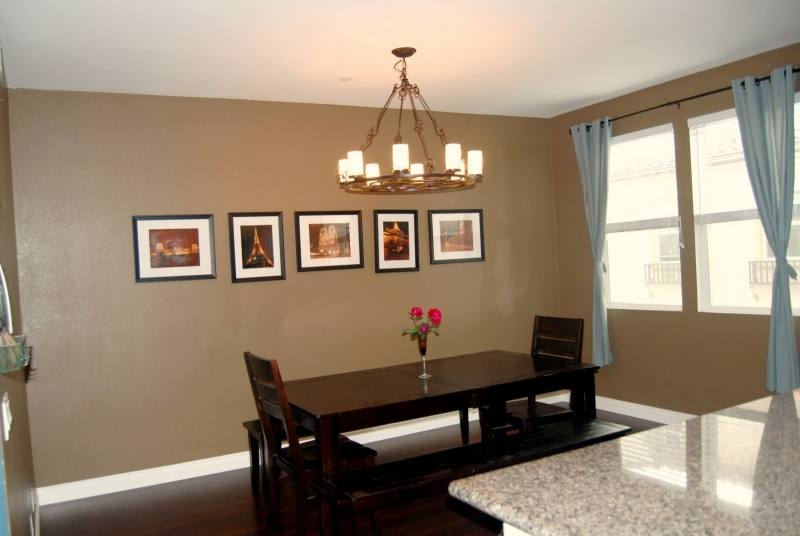 Minimalist Dining Room Decorating Ideas 19 Designs That Will Inspire You At Modern