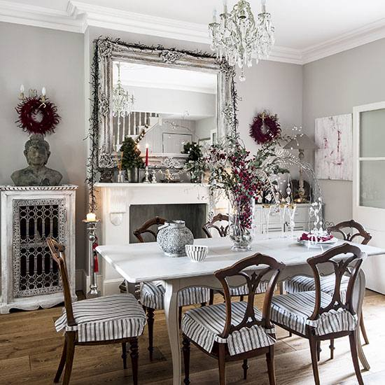 New Christmas Decorating  Ideas