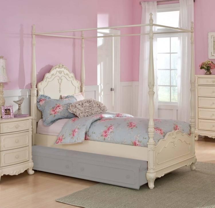 twin girl bedroom set