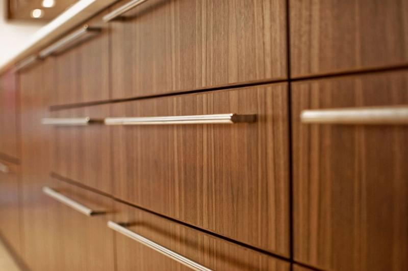 Architecture: Kitchen Cabinet