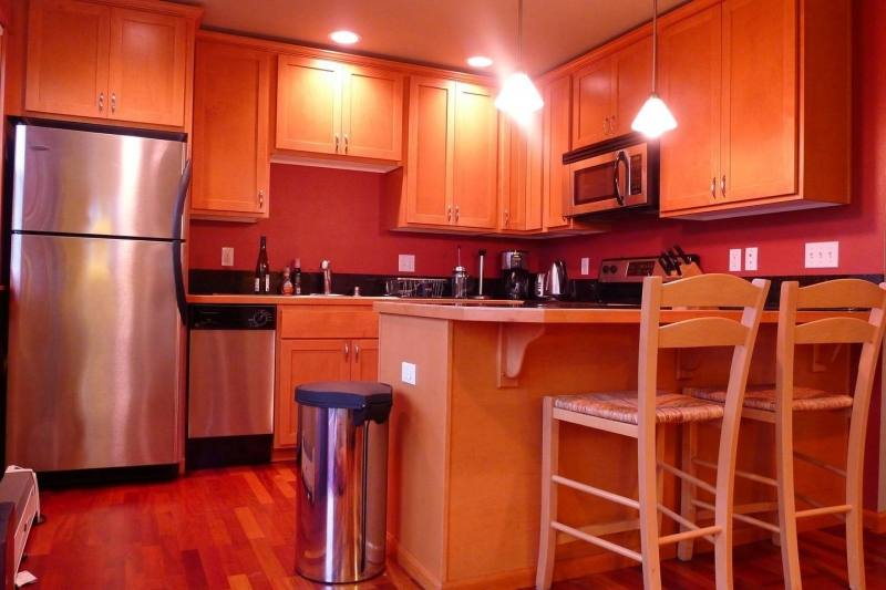 kitchen cabinets seattle area
