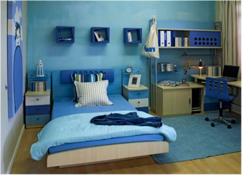 Best Boy Bedroom Sets Style