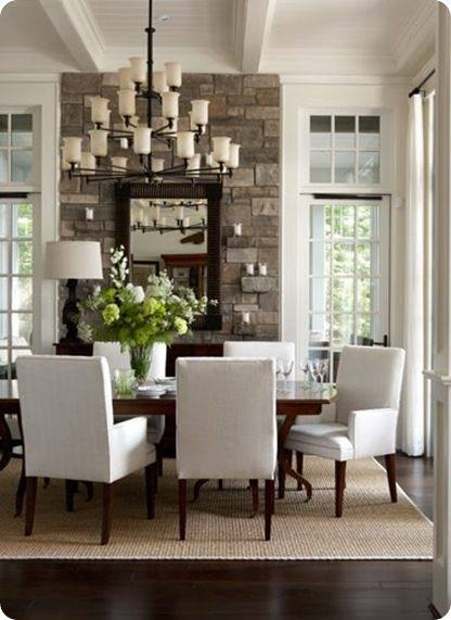 10 Why Choosing Neutral Dining Room Ideas Tips