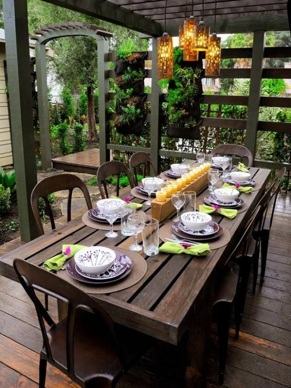 outdoor dining room outdoor tables 9 outside dining room ideas