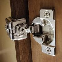 cabinet hinges home depot mm degree full overlay hinge inset recessed black  cabin