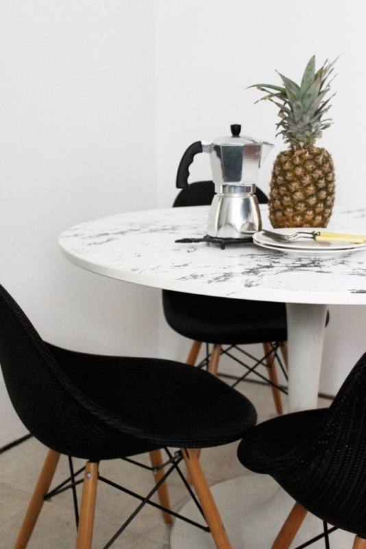 ikea dining room dining table hack